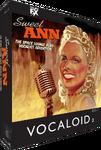 Vocaloid2 Sweet Ann
