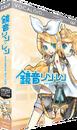 Vocaloid2 Kagamine Rin/Len Act2