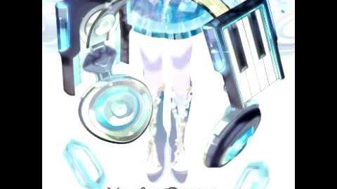 SUB ITA SeeU - Vocaloid 3 Demo - I = Fantasy