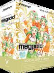 Vocaloid3 Megpoid Complete