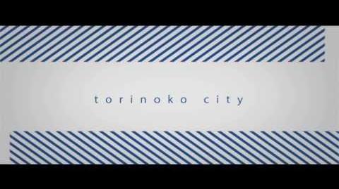 Hatsune Miku ENGLISH 「Torinoko City」 Cover