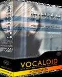 Vocaloid Miriam