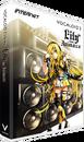 Vocaloid3 Lily V3