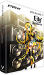 Vocaloid3 Lily V3