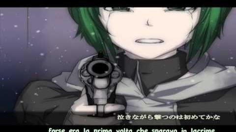 GUMI - saigo no REVOLVER【最後のリボルバー】(SUB ITA MP3)
