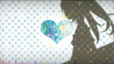 Hatsune Miku append (sweet) - Kokoro Kara ~Sweet mix~ PV (*by monaca (10日P)