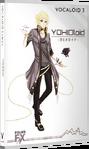 Vocaloid3 Yohioloid