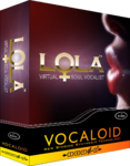 Vocaloid Lola
