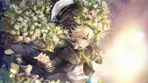 Safe & Sound Oliver Vocaloid 3