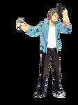 Vocaloid3 Bruno