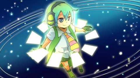 Ryuto Sky Clad no Kansokusha VOCALOIDカバー