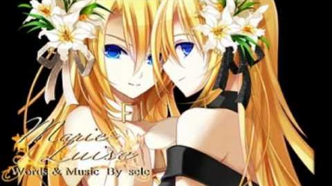 Lilyオリジナル曲 『Marie-Luise』 Mp3 in Description Vocaloid Lily
