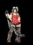 Vocaloid3 Clara