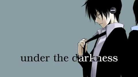 Hiyama Kiyoteru - under the darkness - VOCALOID