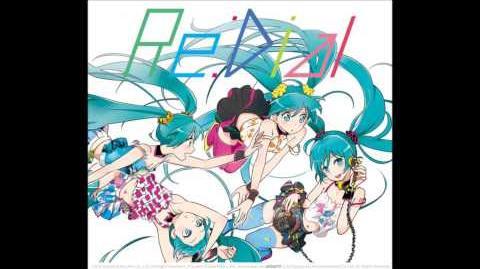 Tell Your World -English version- (feat. Hatsune Miku)