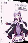 Vocaloid3 Yuzuki Yukari