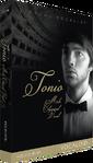 Vocaloid2 Tonio