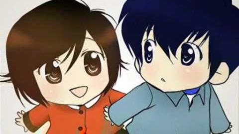 KAITO MEIKO If We Meet Again