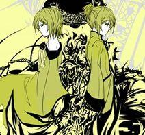 Aku no Musume 3