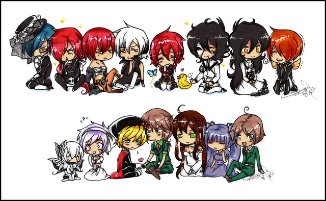 File:Vocalouji Family Complete by KaiSuki.png
