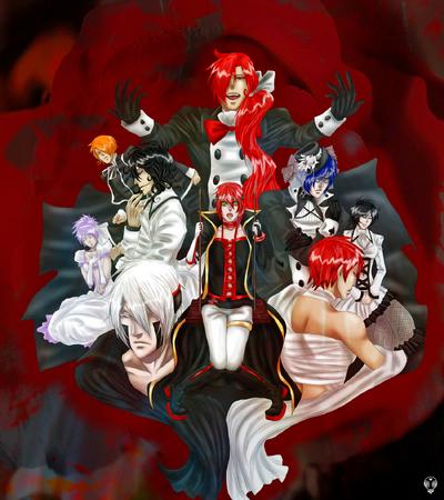 Vocalouji Family By- Skelekrite