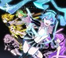 EXIT TUNES PRESENTS Vocalospace feat.初音ミク