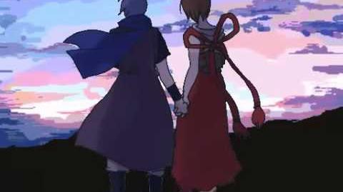 KAITO & MEIKO