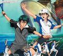 網球王子劇場版系列