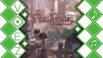 Vieille Ville - モリモリあつし Ujico*