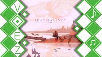Transparency - Jun Kuroda