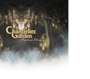 Chandelier Garden