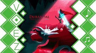 Durandal -Magical Freezing- - ねこみりん