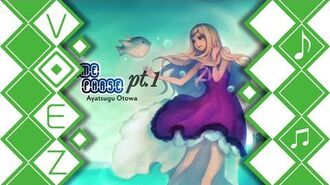 Time Phase Pt 1 - Ayatsugu Otowa