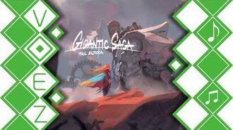 Gigantic Saga - Paul Bazooka