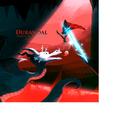 Durandal -Magical Freezing-