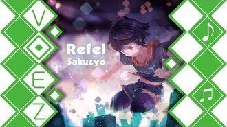 Refel - Sakuzyo
