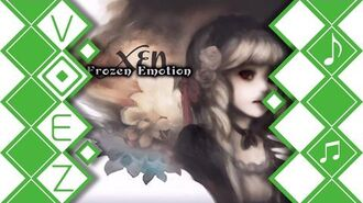 【VOEZ】 Frozen Emotion - XEN 【音源】