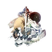 Holy Knight Deemo