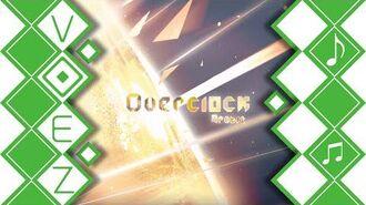 Overclock - Qrabit