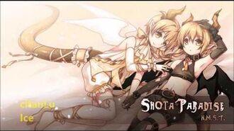 -VOEZ- Ice - citanLu (Full Version) - (Album- Shota Paradise)
