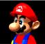 Mario MK 64