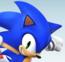 Sonic SSB Wii U