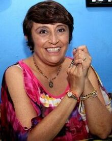 Patty Acevedo