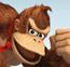 Donkey Kong SSB Wii U