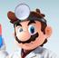 Dr. Mario SSB Wii U