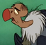 Buzzie the Vulture