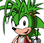 Manic the Hedgehog SU