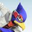 Falco SSB Wii U