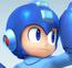 Mega Man SSB Wii U