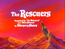 The Rescuers Title